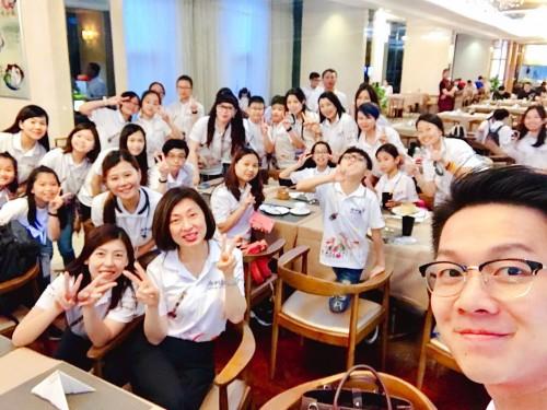 永利盃──南京文化交流之旅